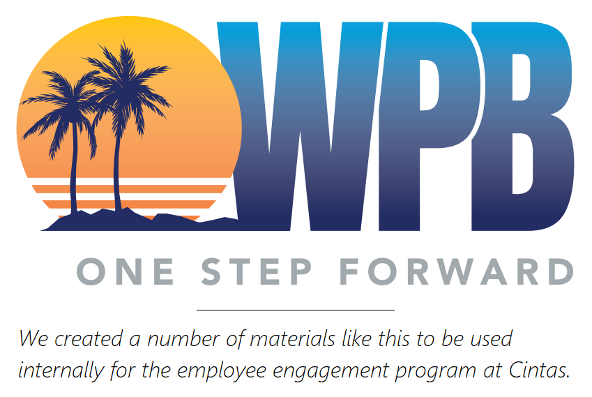 WPB One Step Forward